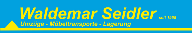 Waldemar Seidler Spedition GmbH & Co. KG